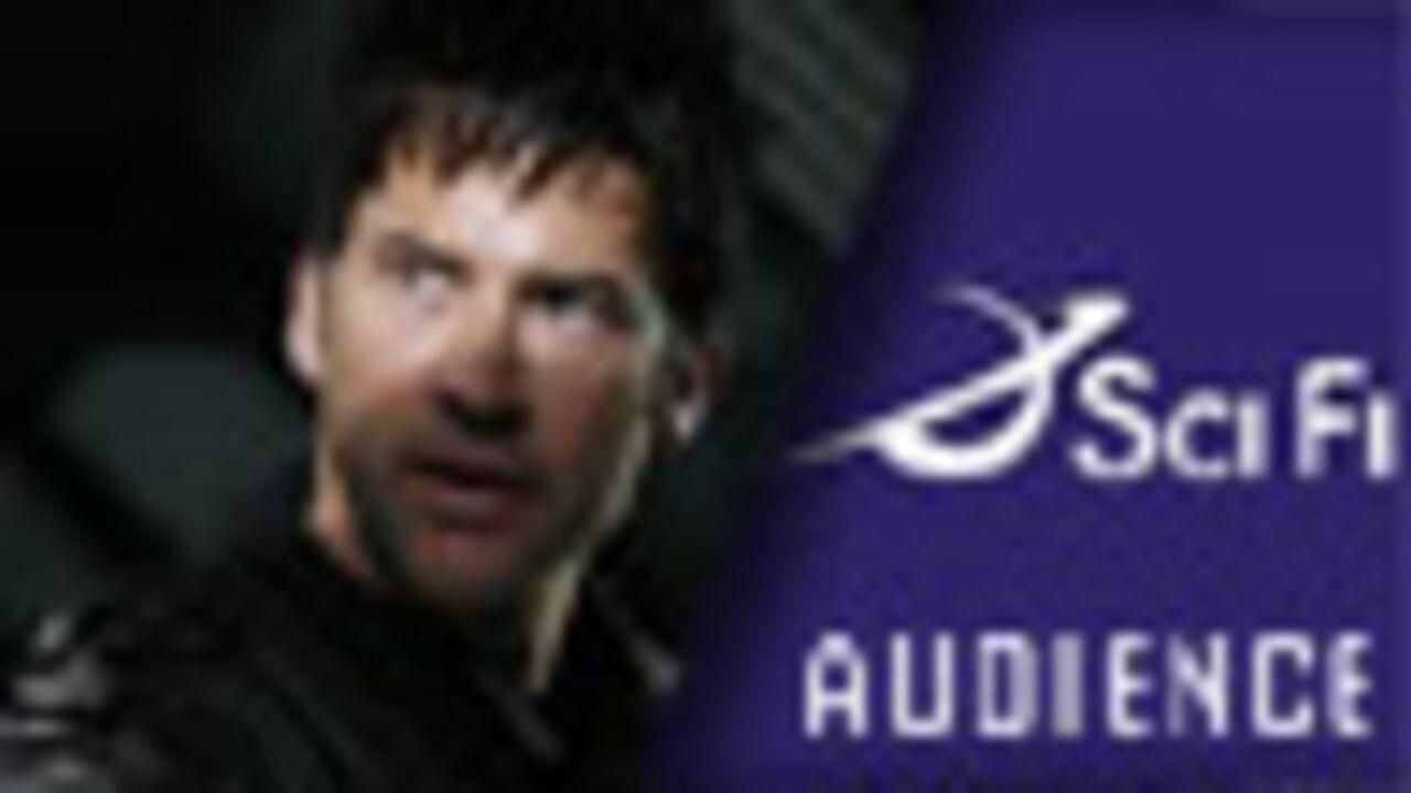 Stargate Atlantis: audience du 01/08 sur SCIFI
