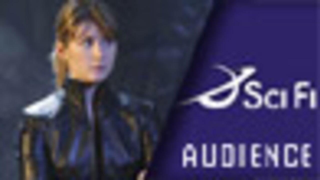Stargate Atlantis: audience du 22/08 sur SCIFI