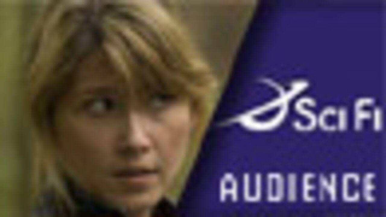 Stargate Atlantis: audience du 19/09 sur SCIFI