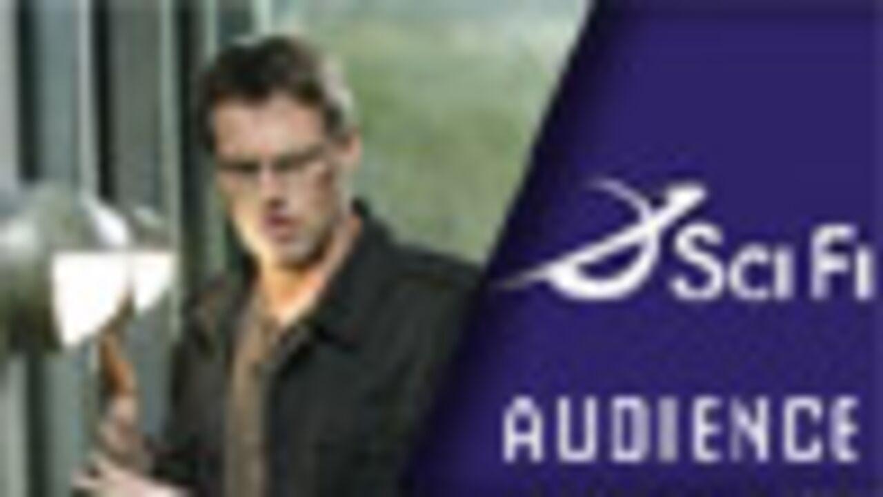 Stargate Atlantis: audience du 26/09 sur SCIFI