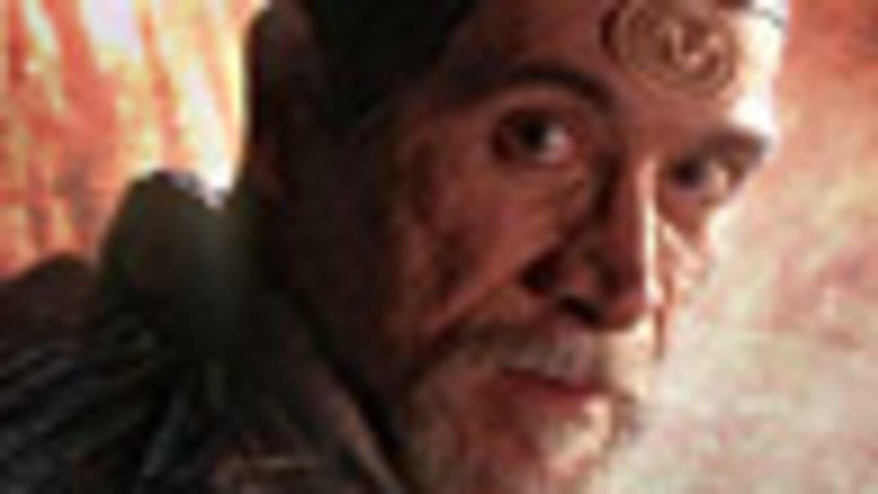"""Tony Amendola : """"On n'en a pas encore fini"""""""