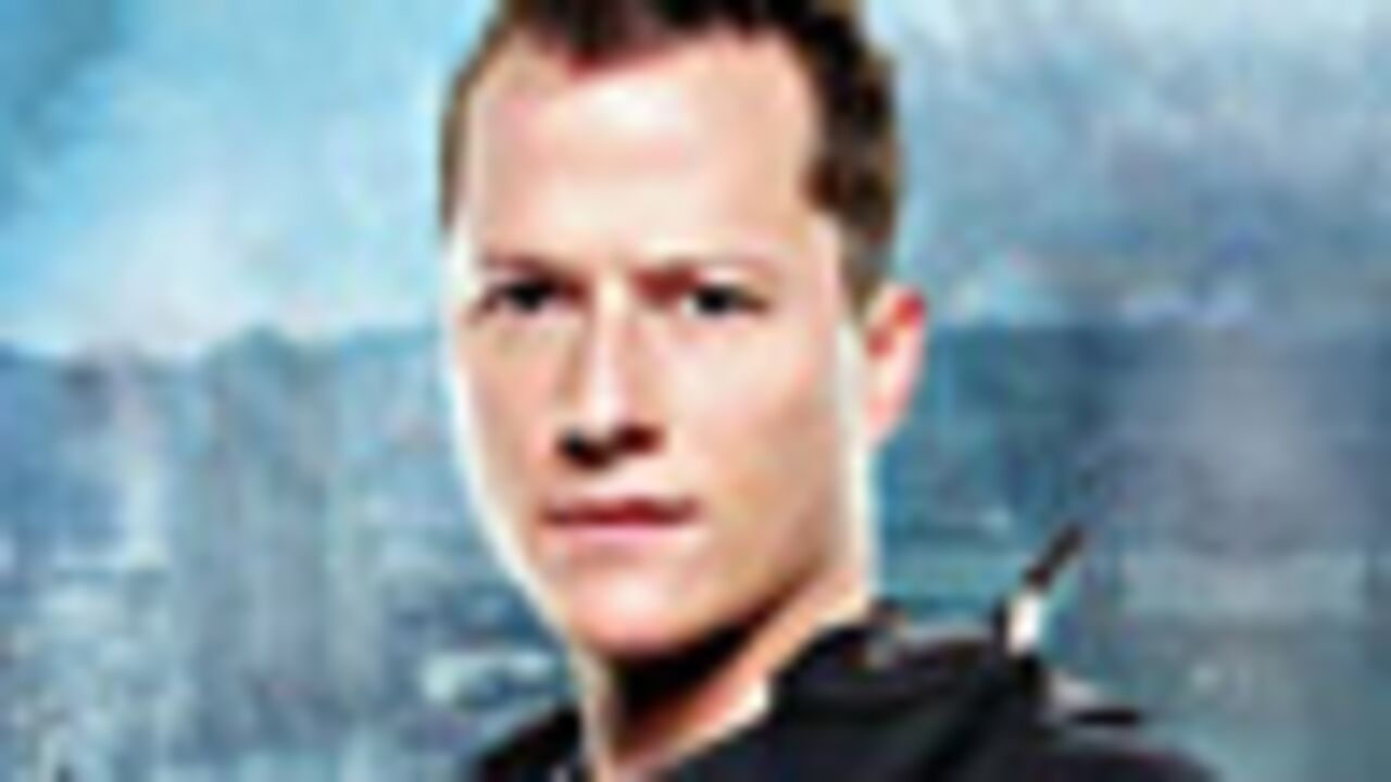 """Corin Nemec : """"Stargate m'a beaucoup appris"""""""