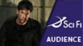 Stargate Atlantis: audience du 24/10 sur SCIFI
