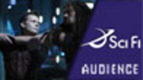 Stargate Atlantis: audience du 07/11 sur SCIFI