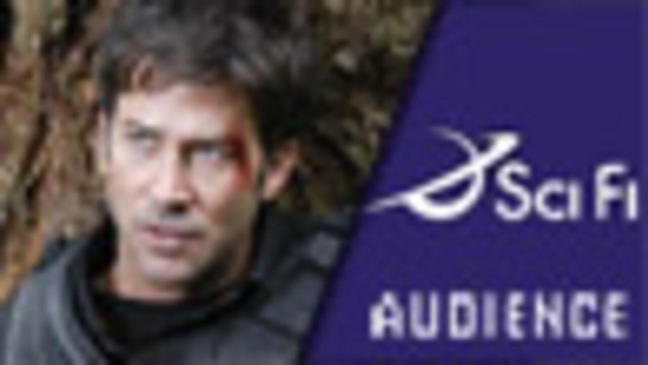 Stargate Atlantis: audience du 14/11 sur SCIFI