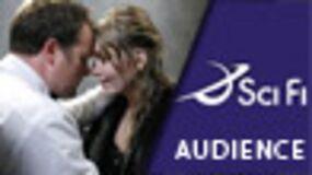 Stargate Atlantis: audience du 21/11 sur SCIFI
