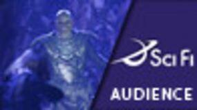 Stargate Atlantis: audience du 05/12 sur SCIFI