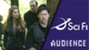 Stargate Atlantis: audience du 12/12 sur SCIFI
