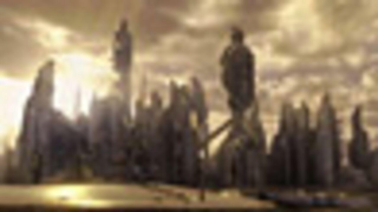 Mallozzi parle du scénario du téléfilm Atlantis