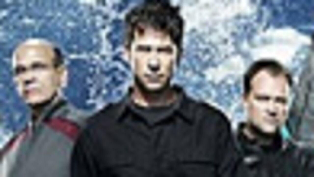 La saison 5 d'Atlantis en dvd à la rentrée