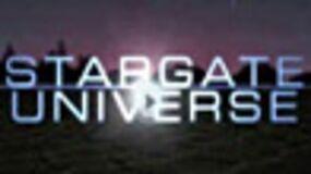 Stargate Universe : Trailer #1 !