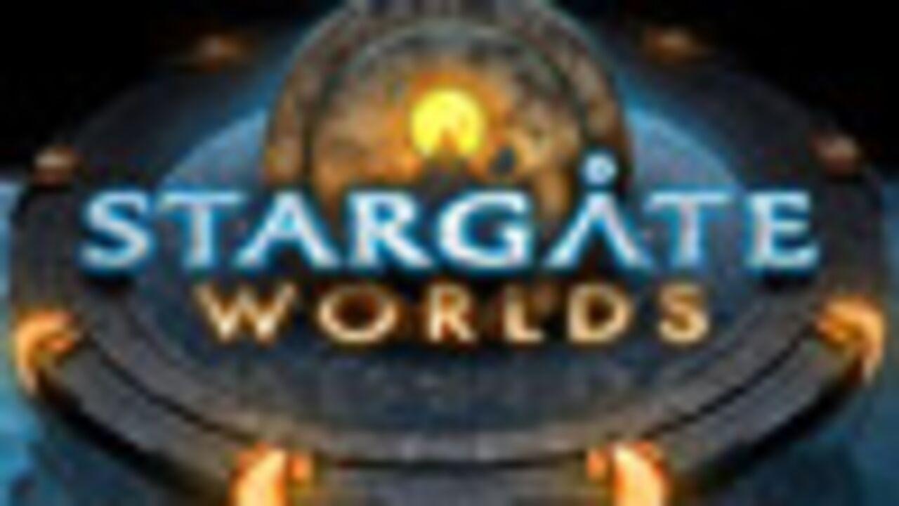 Stargate Worlds n'est pas mort