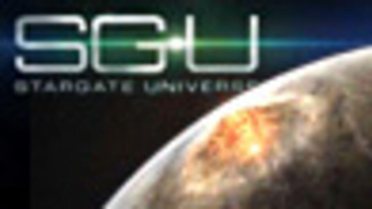 Bande annonce de Stargate Universe !!