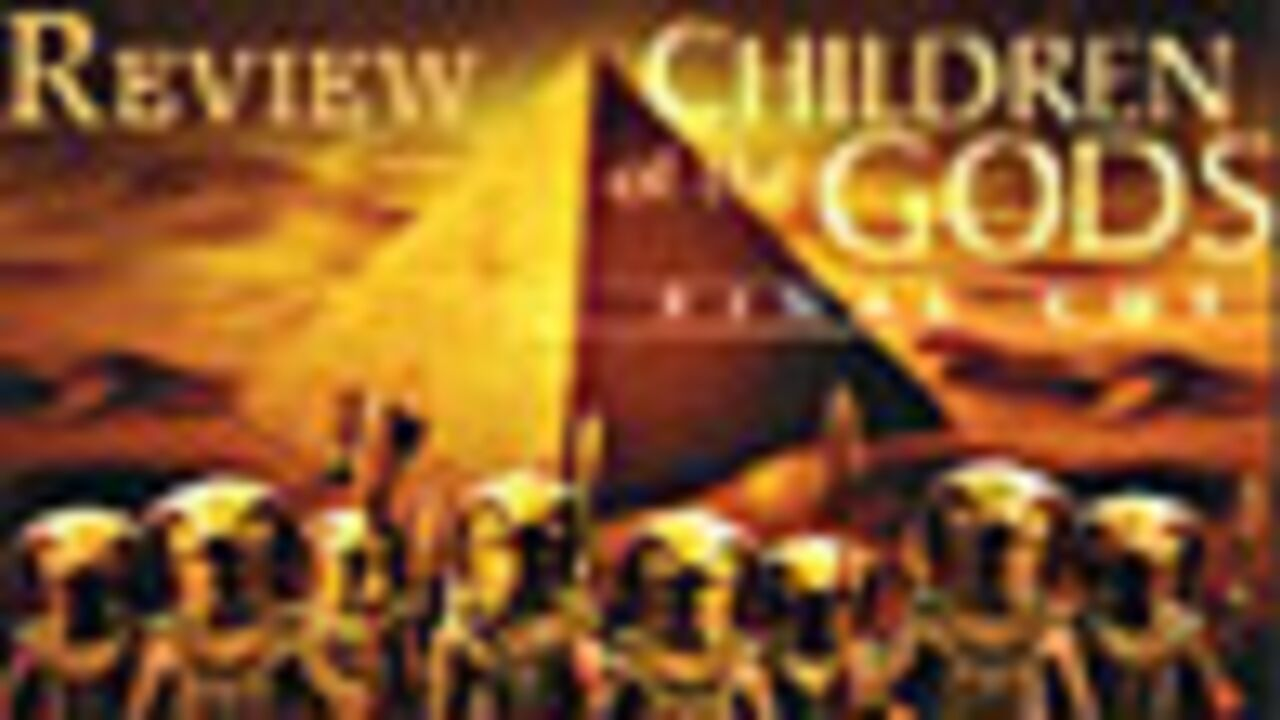 Review : « Children of the Gods : Final Cut »