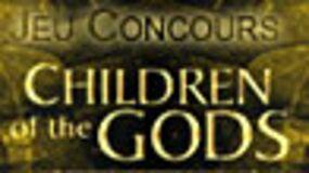 Jeu concours : Stargate Sg1 Children of the Gods