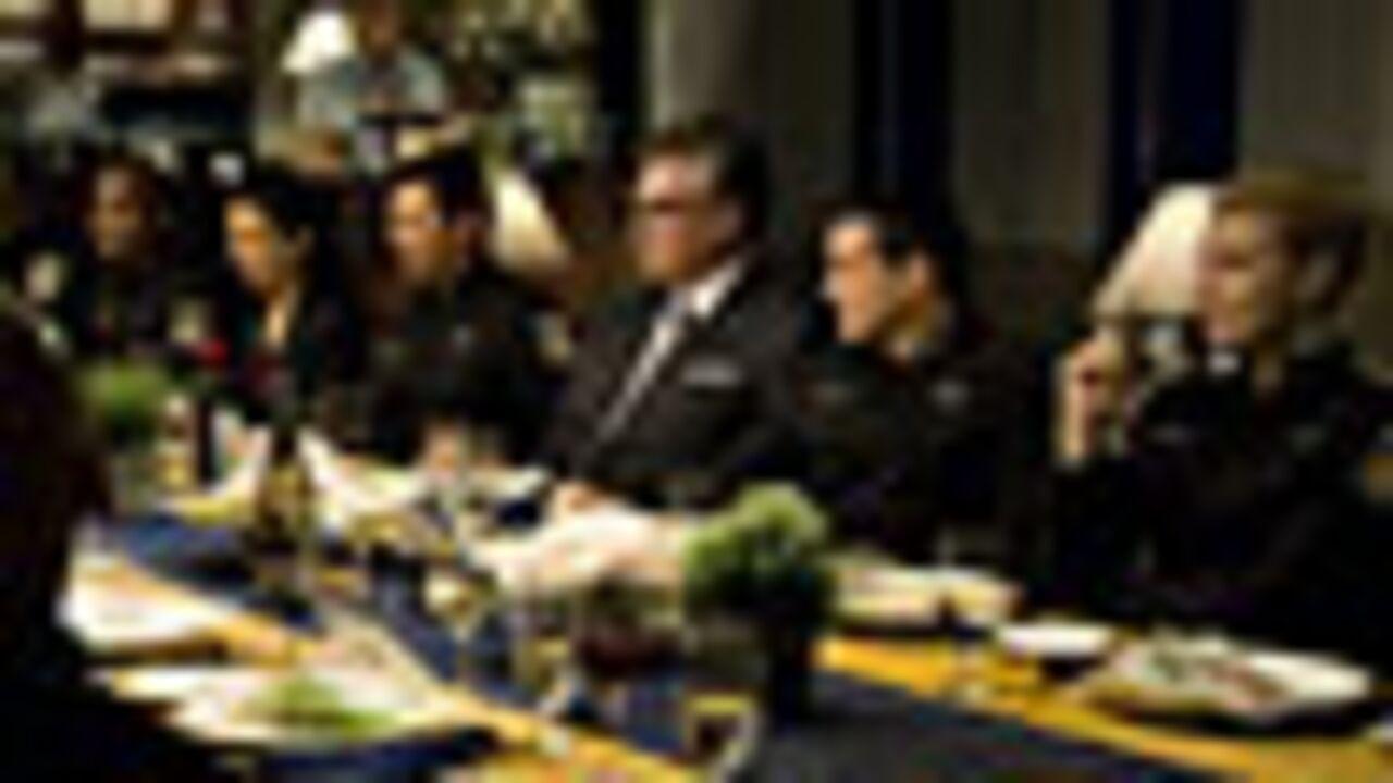 """SGU : synopsis du triple épisode pilote """"Air"""""""