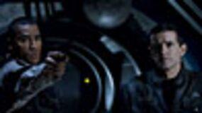"""Universe 1x04 """"Darkness"""" : le trailer promo"""