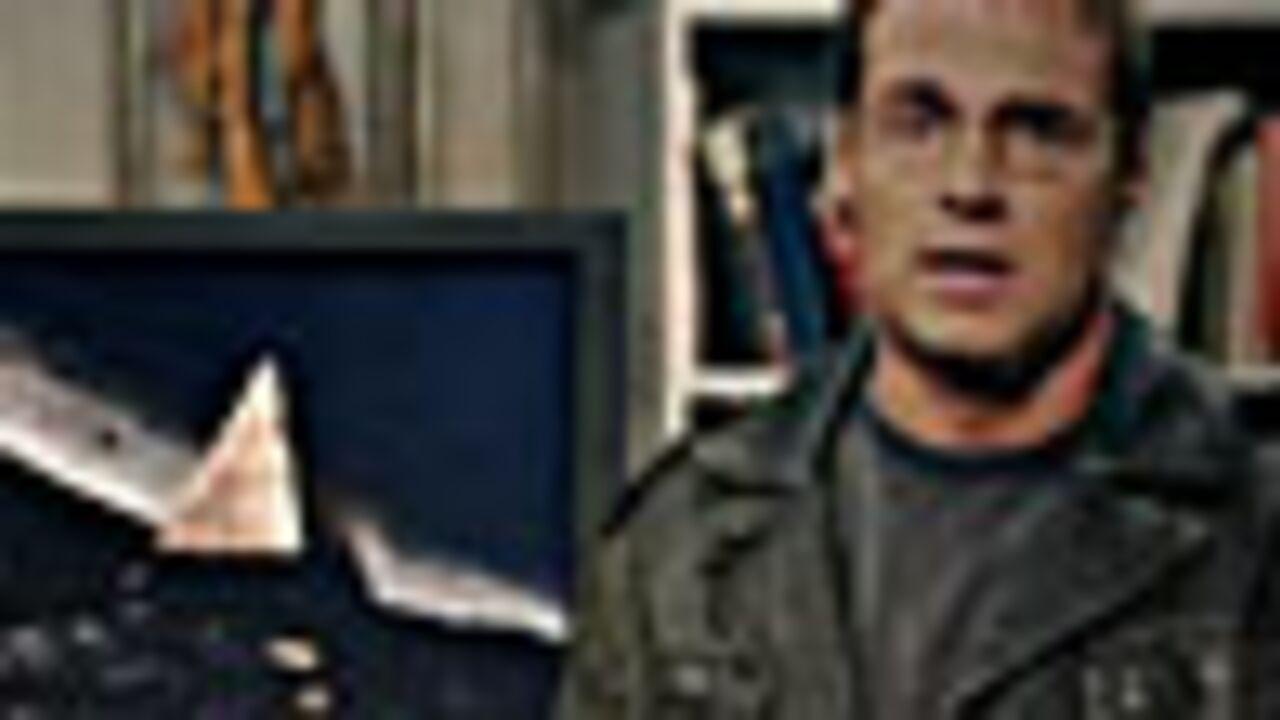 """Daniel Jackson nous explique """"Stargate"""""""