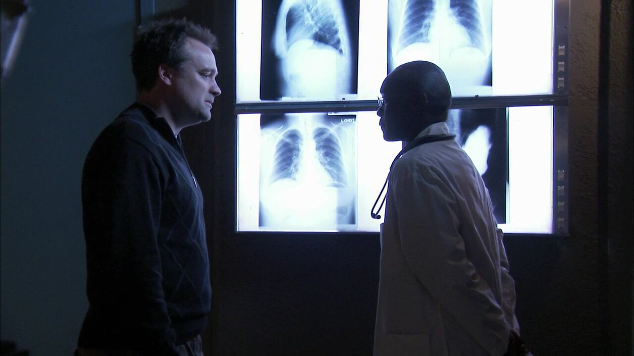 Médecin du SGC