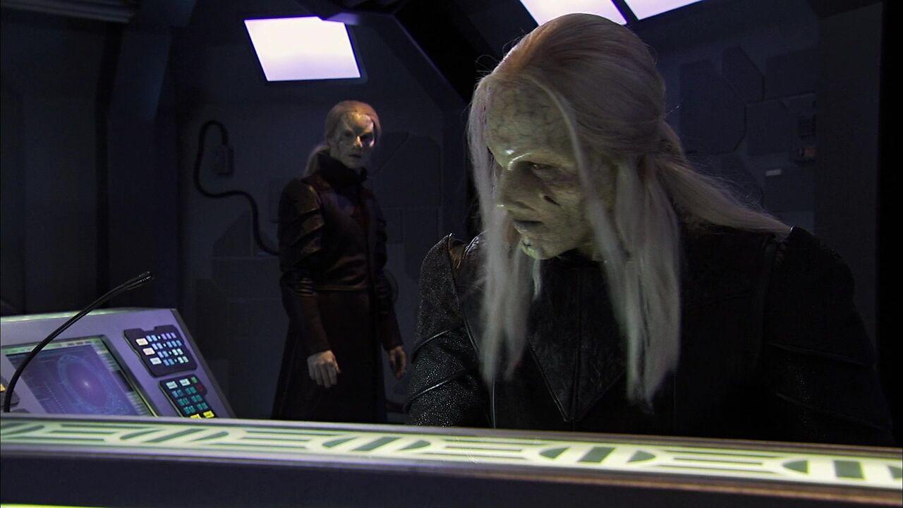 Technicien wraith de Midway