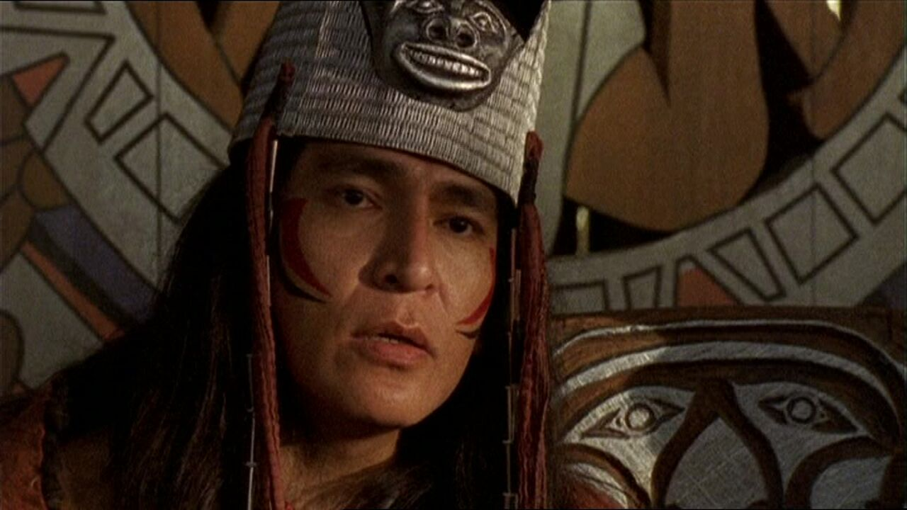 Ancien salish