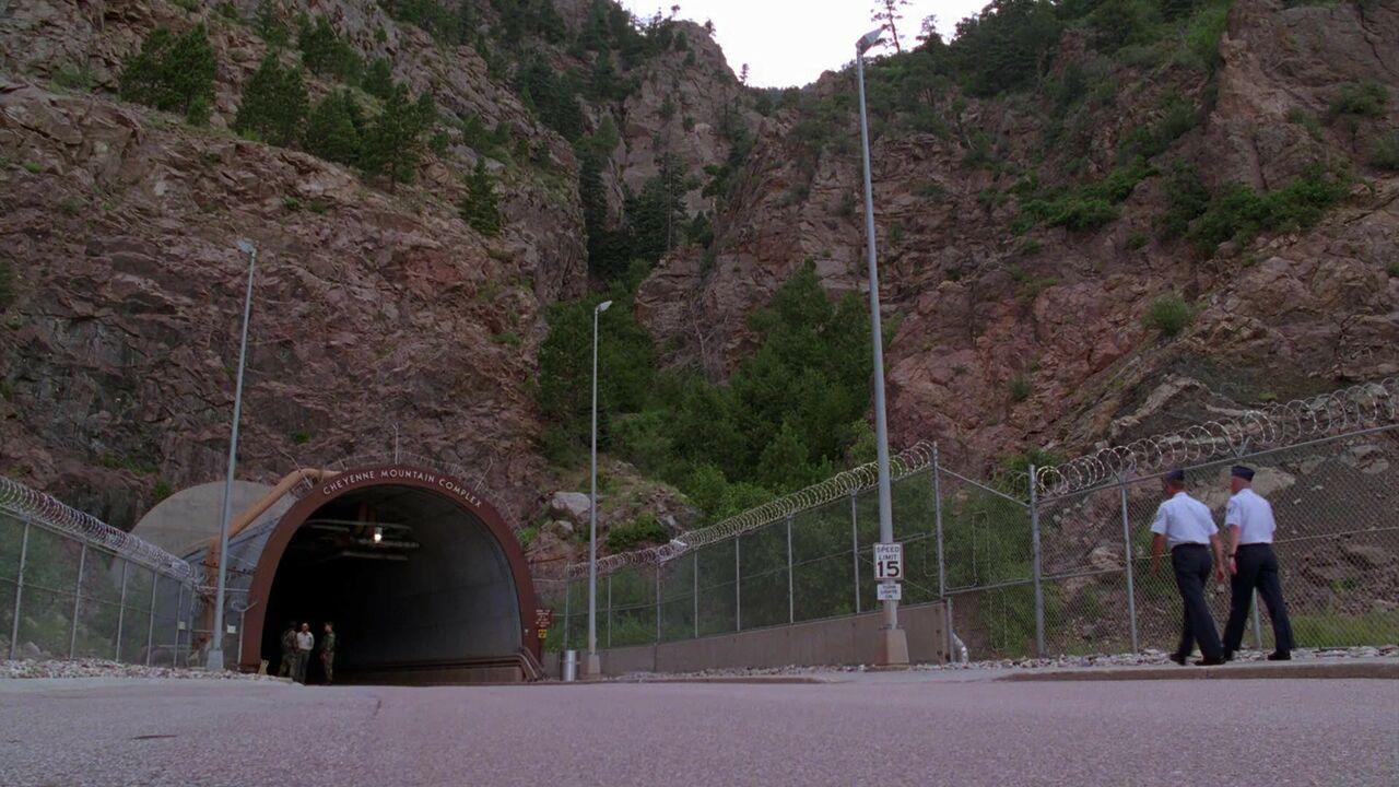 Stargate Command (SGC)