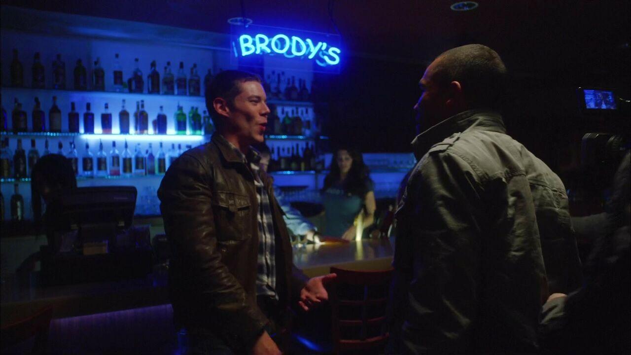 Brody's