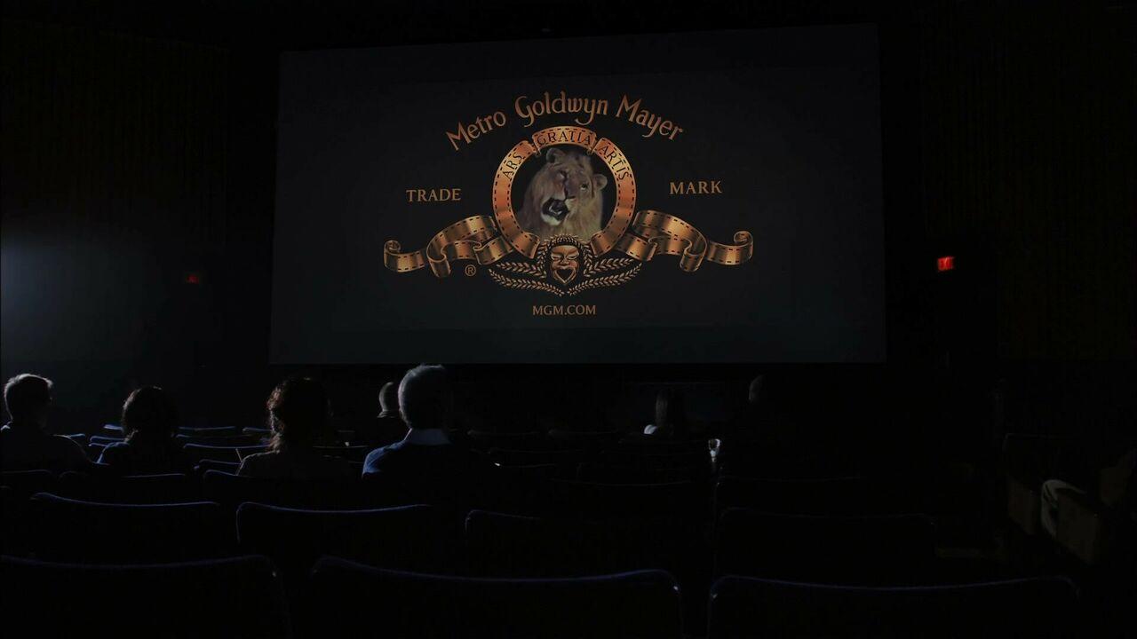 Metro-Goldwyn-Mayer (MGM)