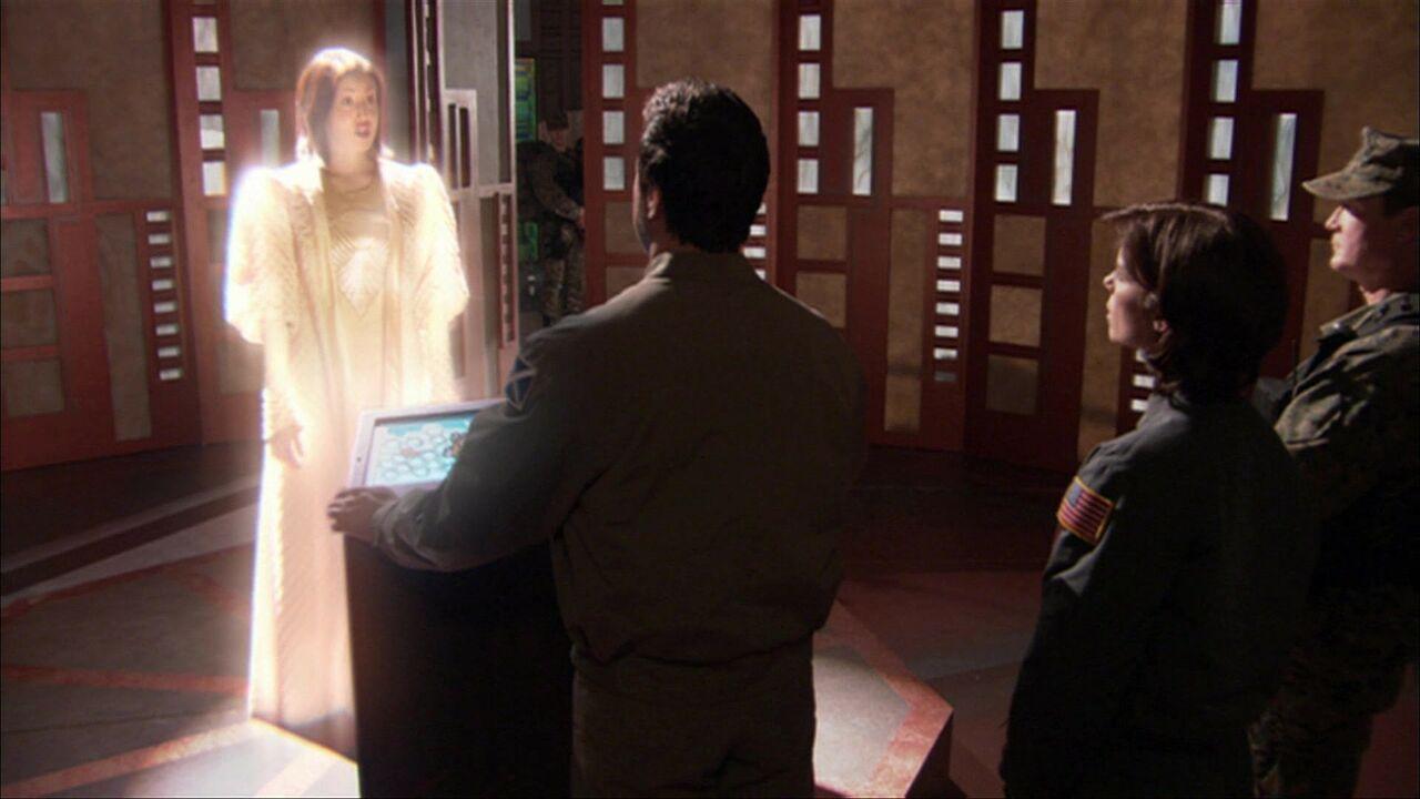 Hologramme lantien