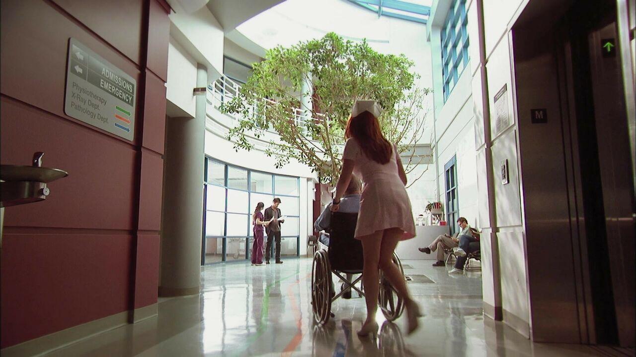 Hôpital de Las Vegas