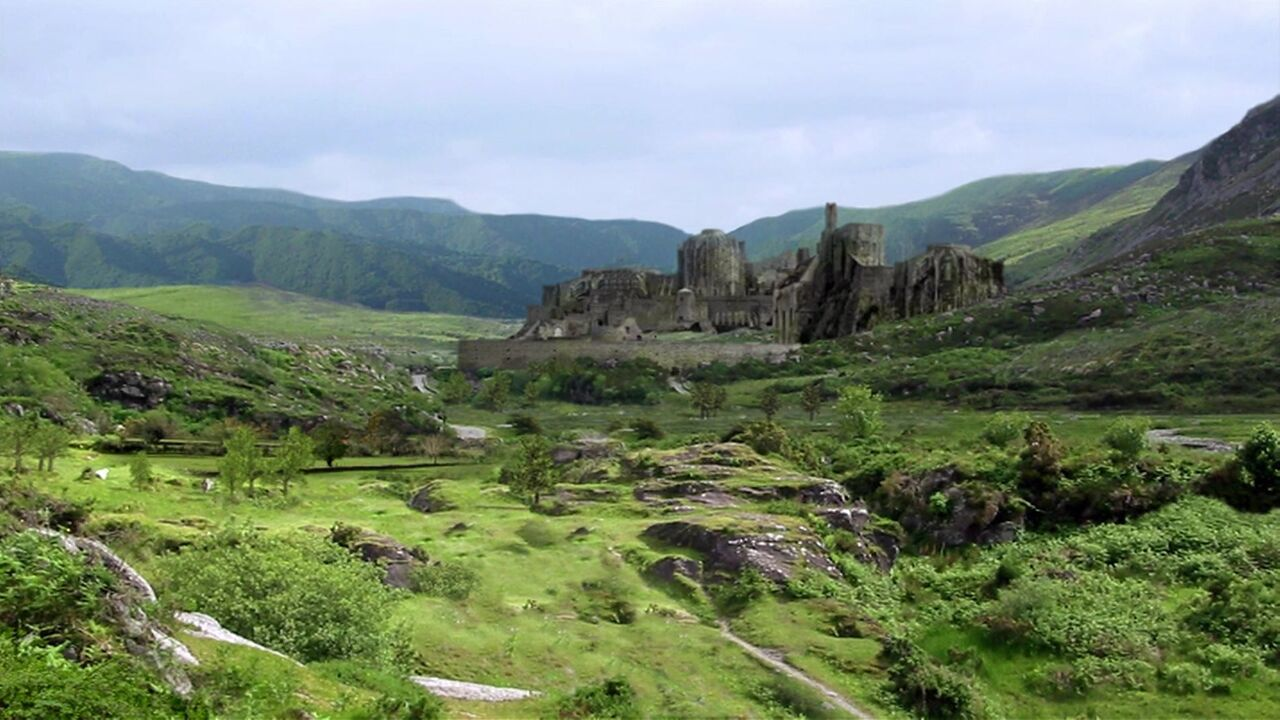 Royaume d'Arkhan