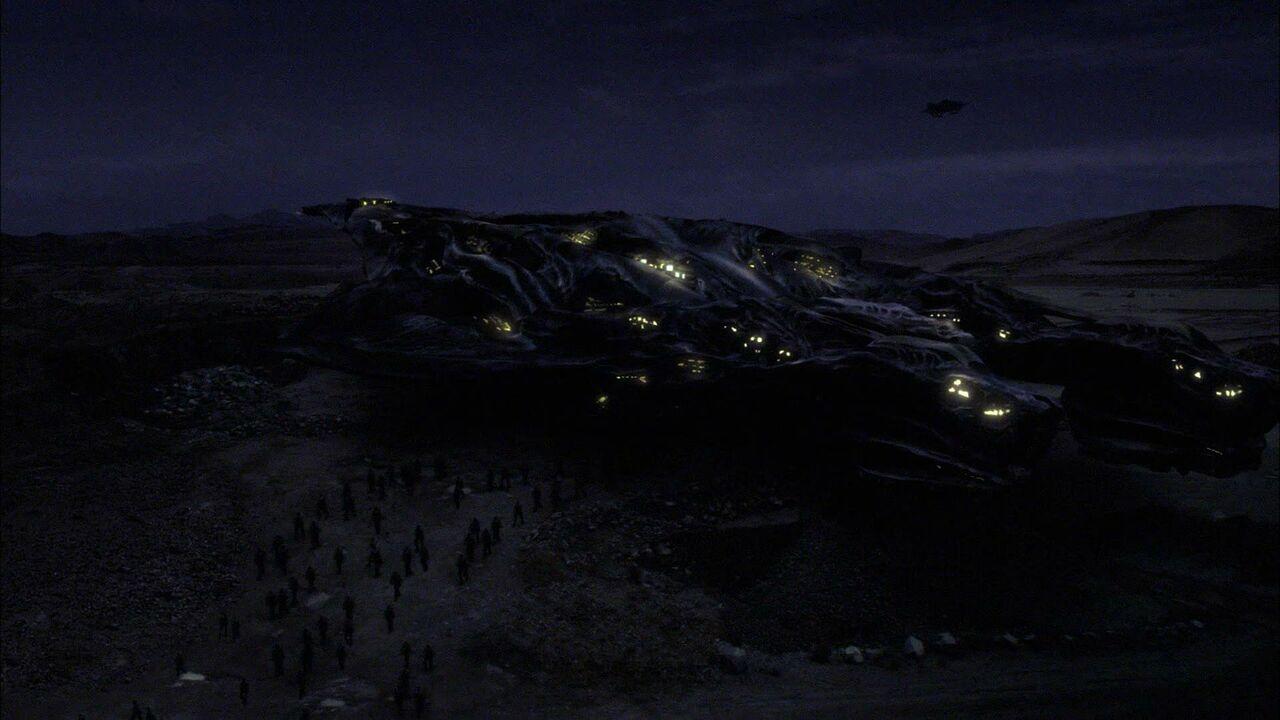 Base wraith
