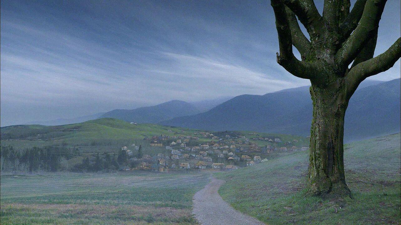 Village de Lucius