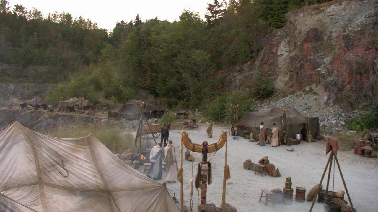 Camp jaffa II