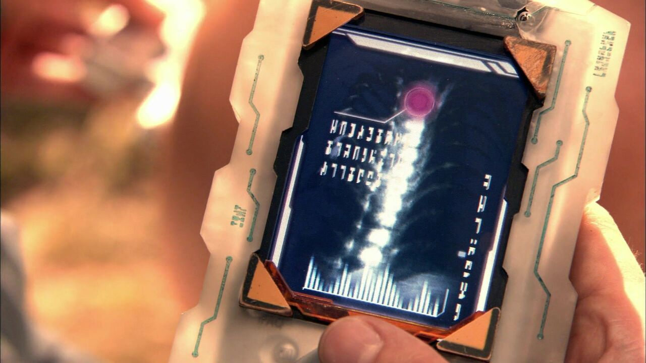 Scanner médical portatif