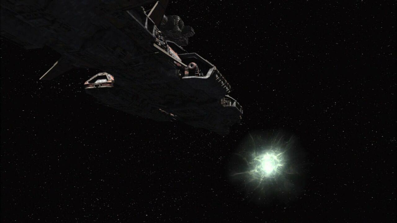 Système du croiseur de classe Aurore