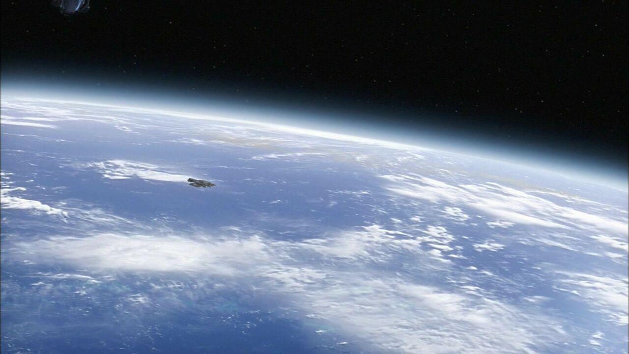 Exoplanète de l'embuscade du Phénix