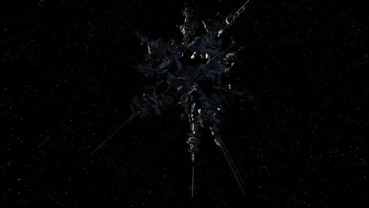 Satellite de défense lantien