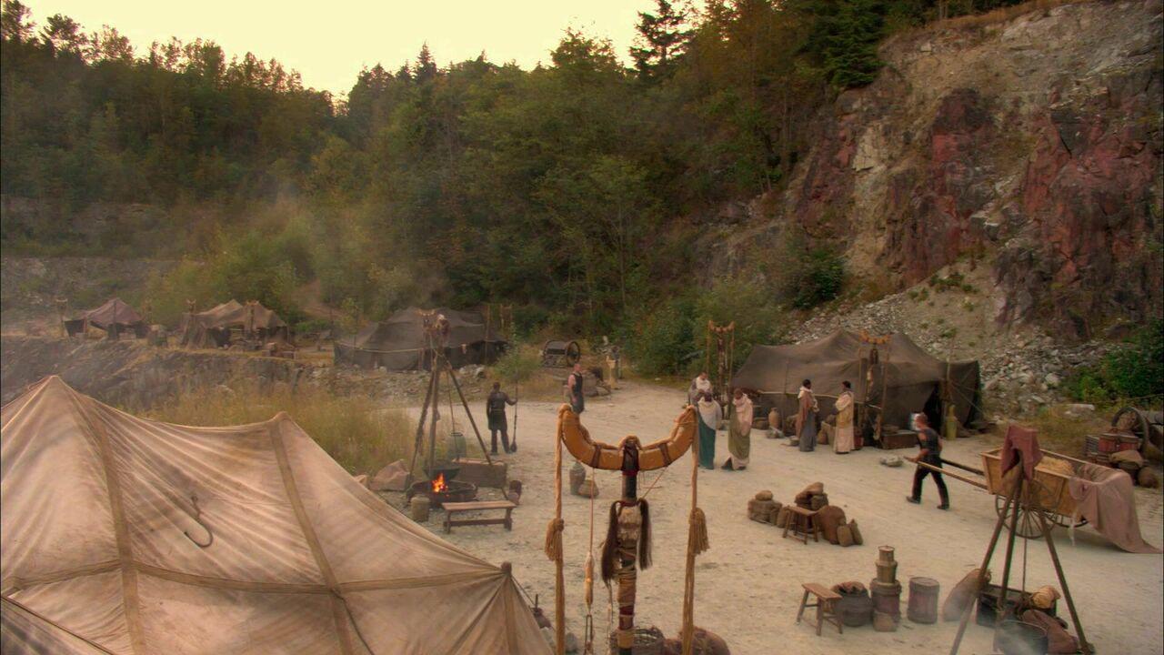 Camp d'U'kin