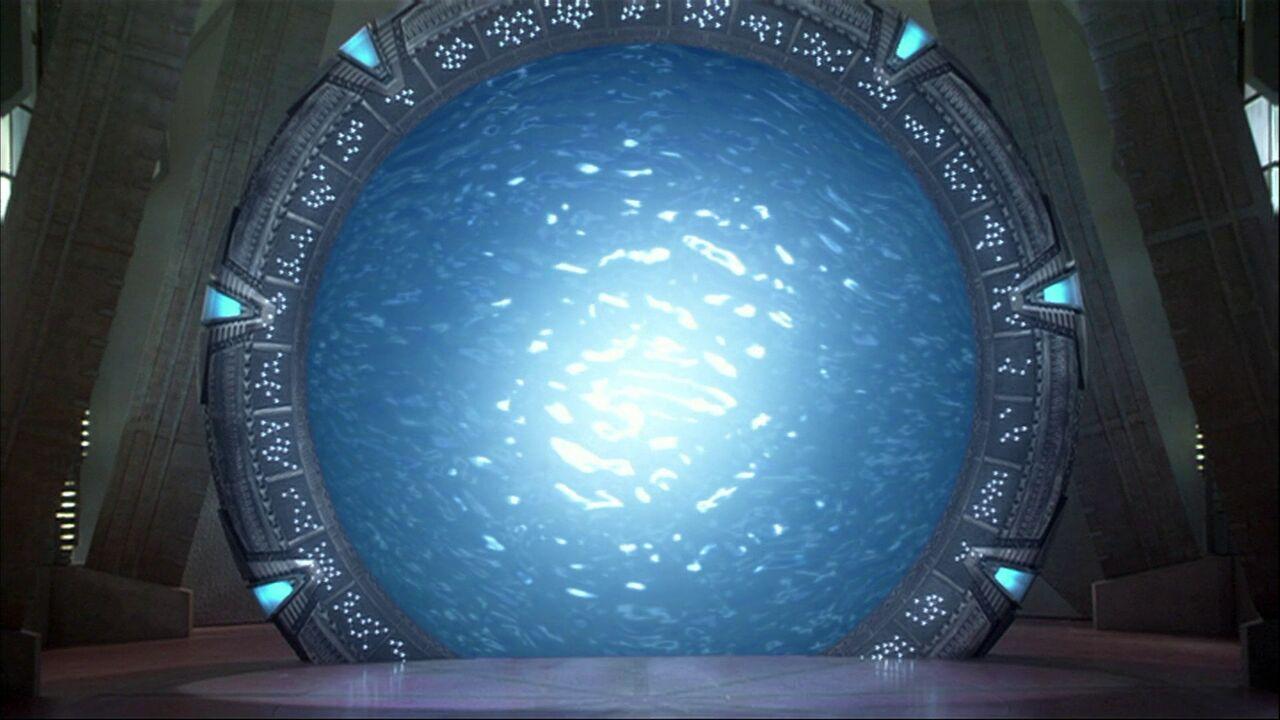 Planète avancée visitée par Kiryk