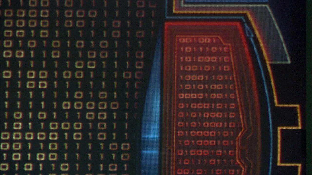 Virus informatique wraith