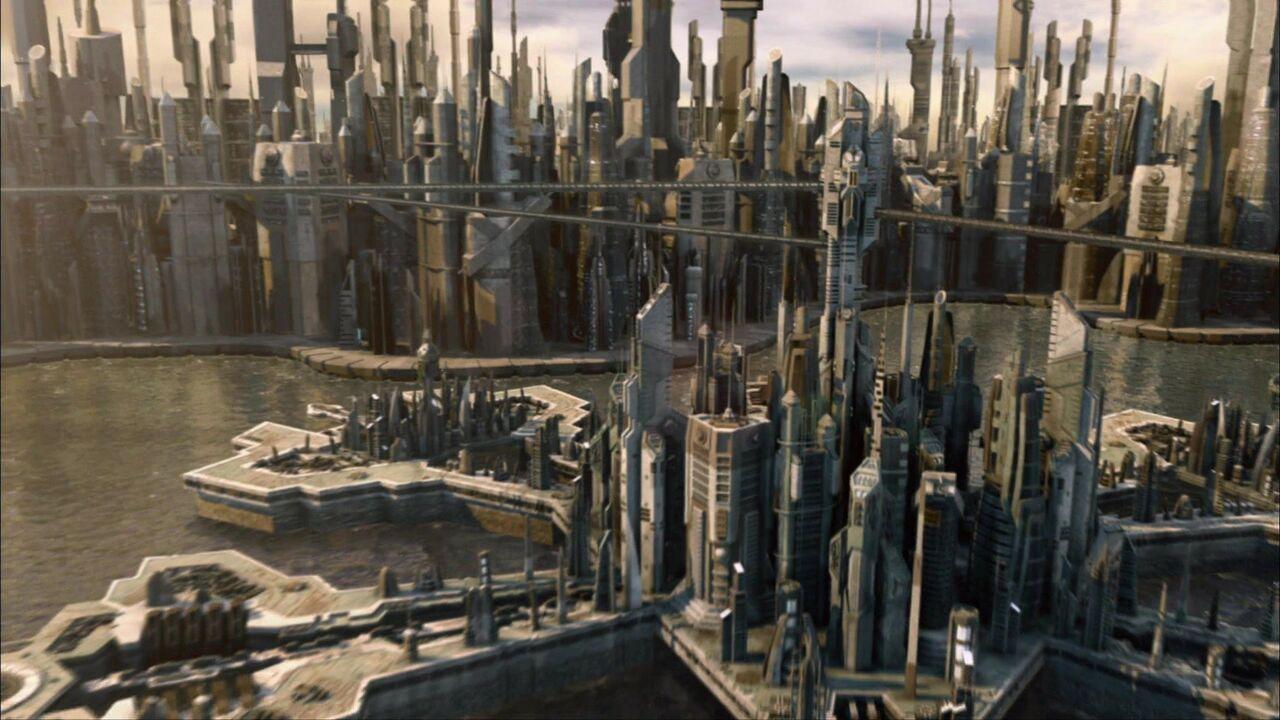 Cité d'Asuras