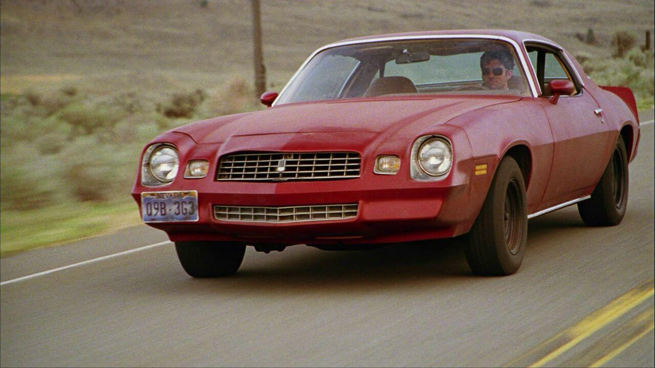 Chevrolet Camaro II Z28