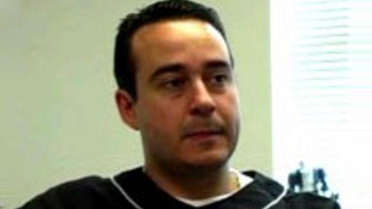 Joseph Mallozzi