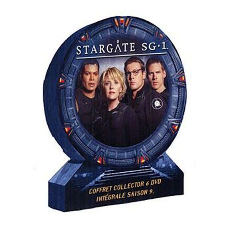 Stargate SG-1 : L'Intégrale Saison 9