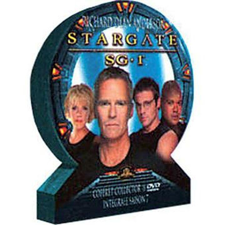 Stargate SG-1 : L'Intégrale Saison 7