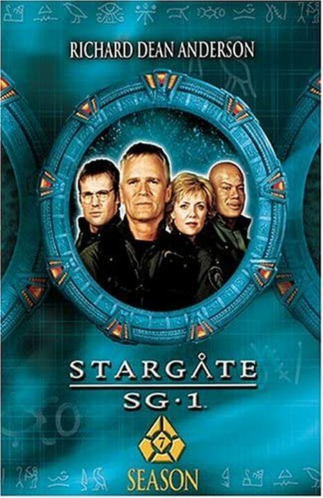 Stargate SG-1 : Season 7