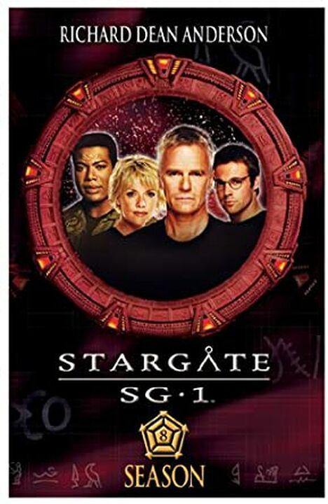 Stargate SG-1 : Season 8