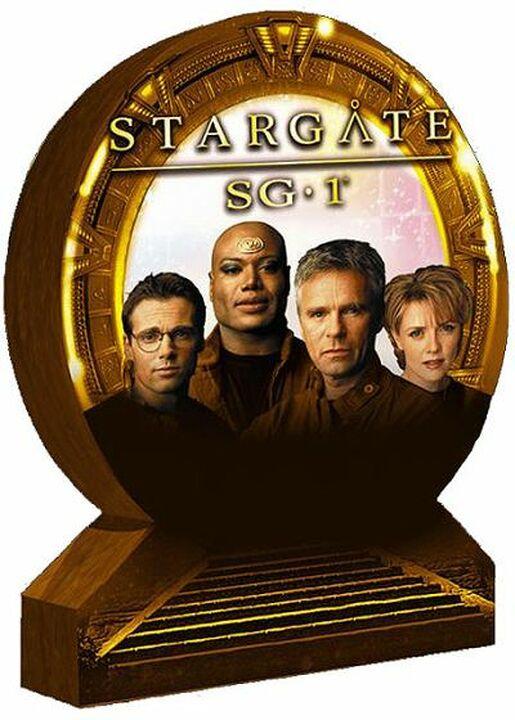 Stargate SG-1 : L'Intégrale Saison 2