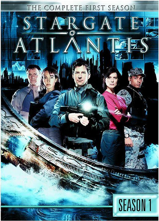 Stargate Atlantis : Season 1